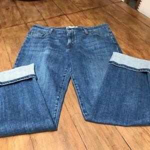Levi's Jeans - Levi's Mid Rise Skinny Jeans, Sz 32, Blue